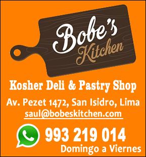 Bobes Kitchen